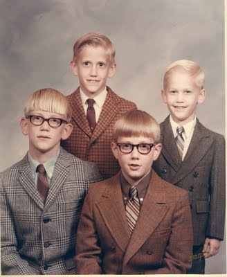 List Of The Day: Great Olan Mills photos