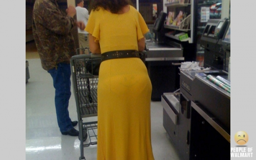 People of Walmart - Wal Creature - 12