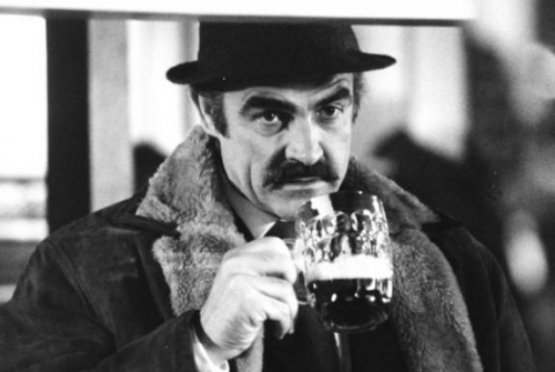 Quand Sean Connery en avait marre de jouer à James Bond - LeMonde.fr