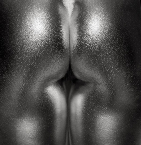 Nude SILVEREYE series by Guido Argentini