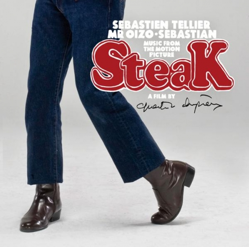 STEAK soundtrack sur MySpace Music - Ecoute gratuite de MP3, Photos et clips vidéos
