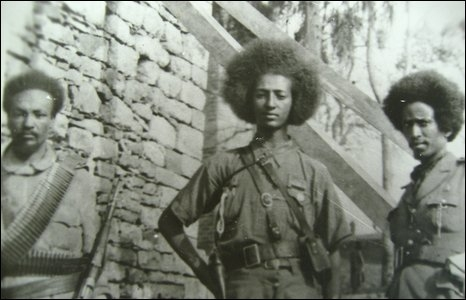 The Africans who fought in WWII