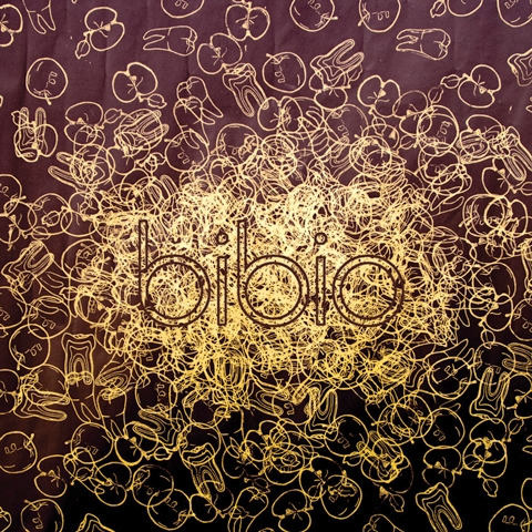 Bibio - The Apple And The Tooth (2009)