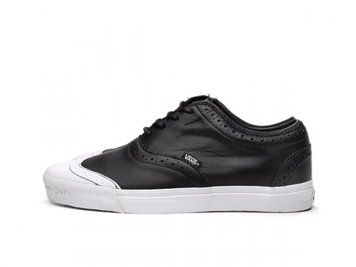 The-Glade - Vans Syndicate WTAPS - Rudeez