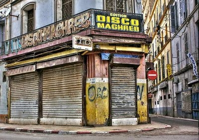 disco maghreb