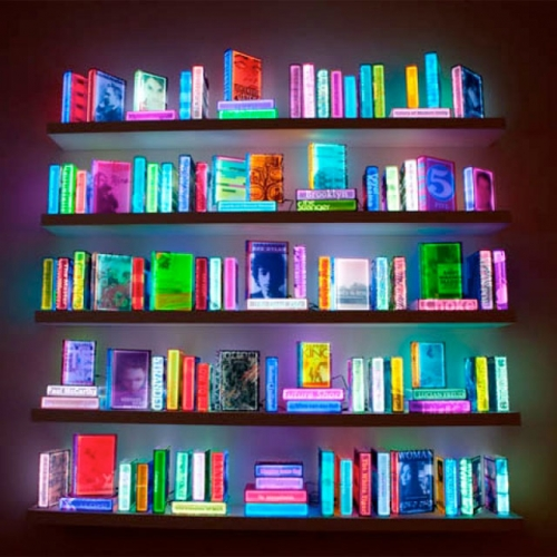 Lighting Books by Airan Kang