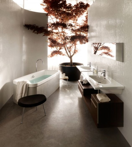 CONTEMPORIST bathroom
