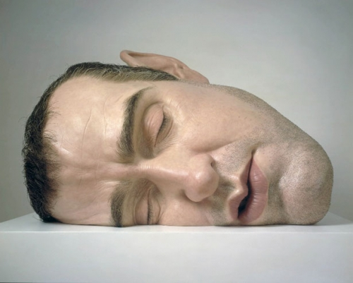 Mind Blowing Hyperrealistic Sculptures
