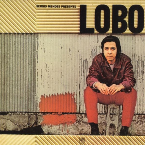 Edu Lobo (Brazil) - Sergio Mendes presents Edu Lobo, 1969 (Latin Jazz/Bossa Nova)
