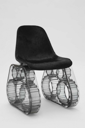 Pharrell Williams 'The Tank Chair'