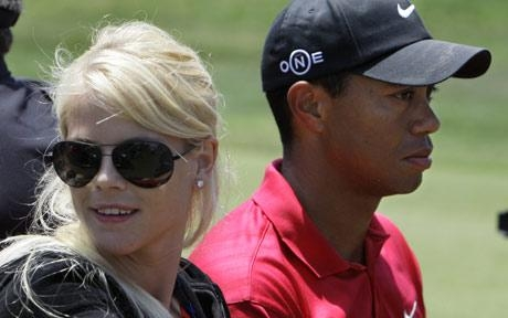 The curious incident of Tiger Wood's crash in the night-time poses puzzling questions