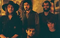 #Song ::.. Fleet Foxes'world…