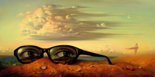 # Paintings ::.. Le surréalisme selon Vladimir Kush