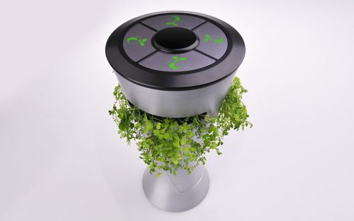 eco Garbage box