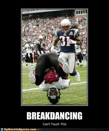 breakdancing reverse!