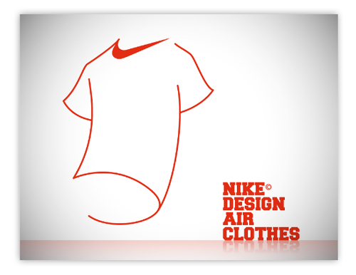 Nike by Republique du Design - GRAPHIC ADDICT