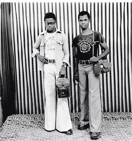 Malick Sidibé photographs: One nation under a groove