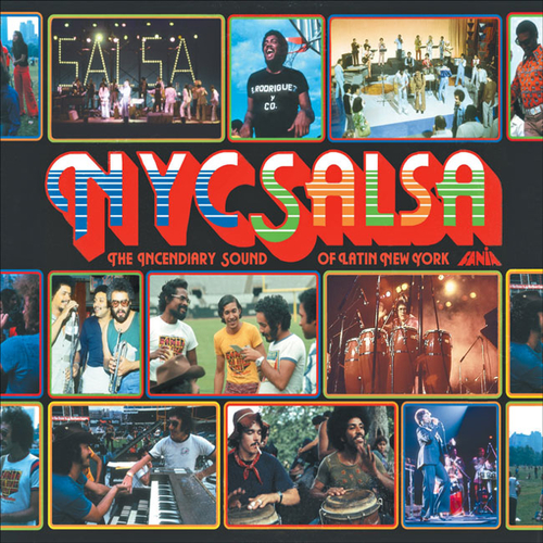 @sdecampou : New York City Salsa | Fania Records