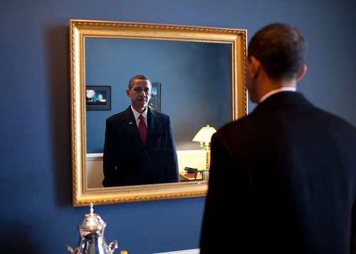 1 year in Photos at the White House by Pete Souza