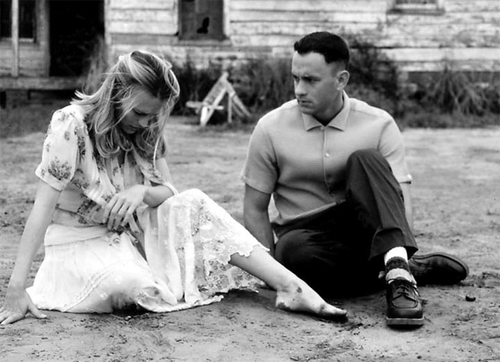 Forrest Gump, pur chef d'oeuvre