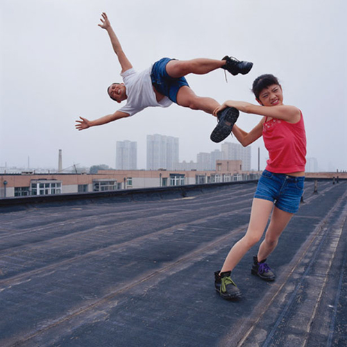 The Unbelievable and Impossible Photos of Li Wei