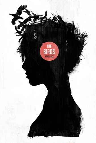 Laz Marquez: The Birds