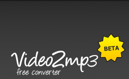 Convertisseur MP3 Youtube - Video2mp3