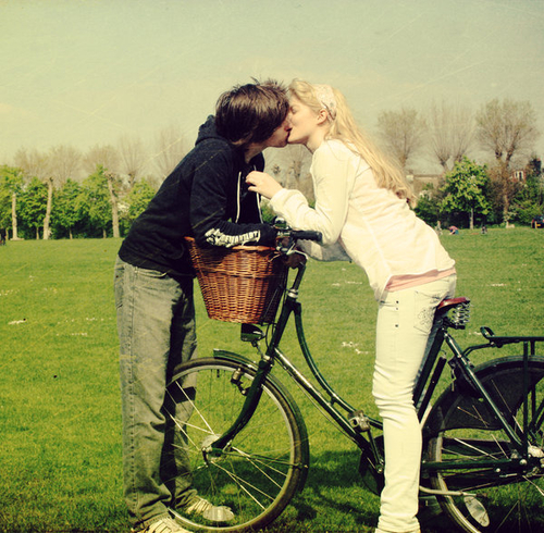 #bicycle Love