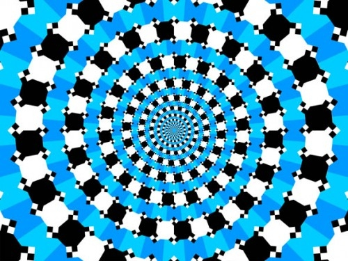 This is Not a Spiral