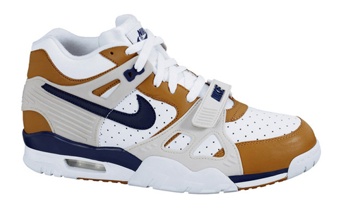 La Nike Air Trainer III Bo Jackson | Can I Kick ********* iT?