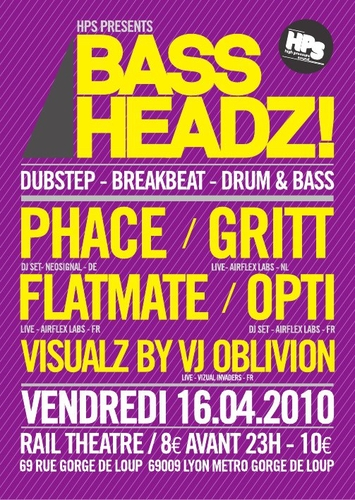 Facebook | Photos de BASS HEADZ !