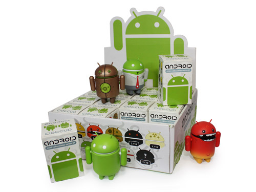 Android Toys!