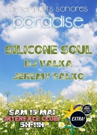 Facebook | Paradise (After Nuits Sonores / Extra!)