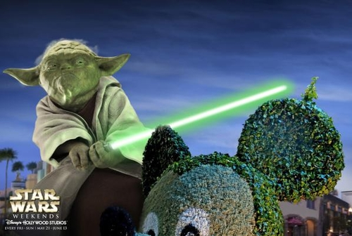 Star Wars Weekends – The Most Awaited Disney Event Ever! | Walyou
