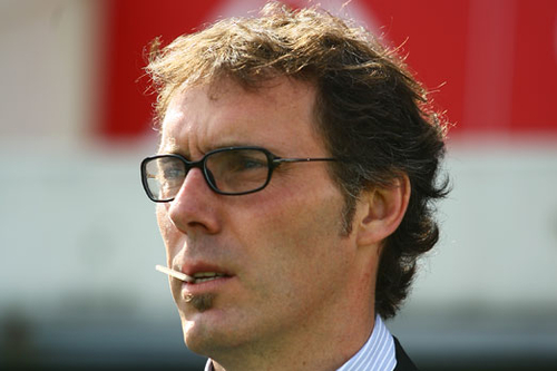 Girondins de Bordeaux : Laurent Blanc
