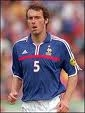 laurent-blanc, coupe du monde 1998