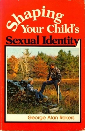 Shaping Your Child's Sexual Identity