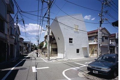 bricochic.com ARCHITECTURE JAPON