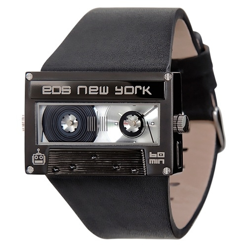 EOS Mixtape Watches