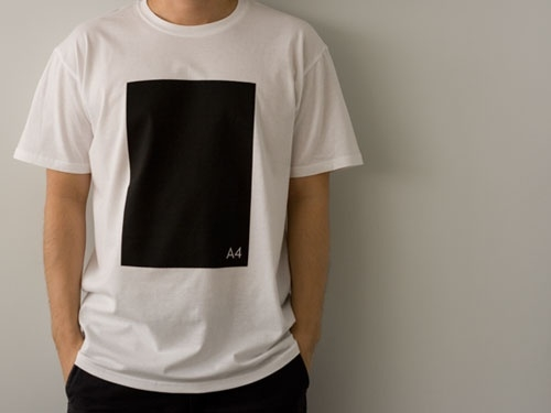 A4 T-shirt | Little Factory