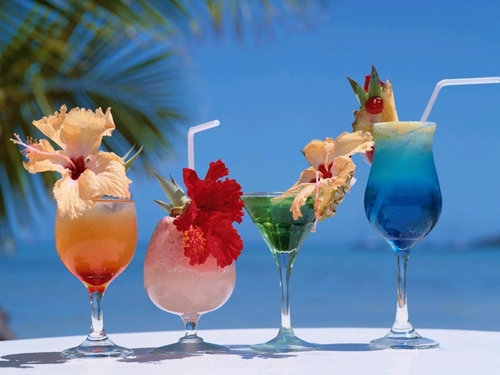 Cocktail Drinks - BON APÉRO a tous !!