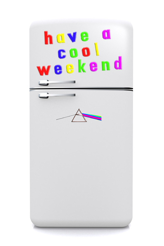 have a cool week end