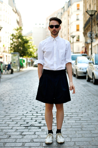 On the Street...rue Jean-Pierre Timbaud, Paris