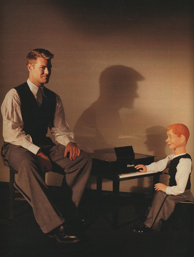 LAURIE SIMMONS - THE PERFECT COMPANION