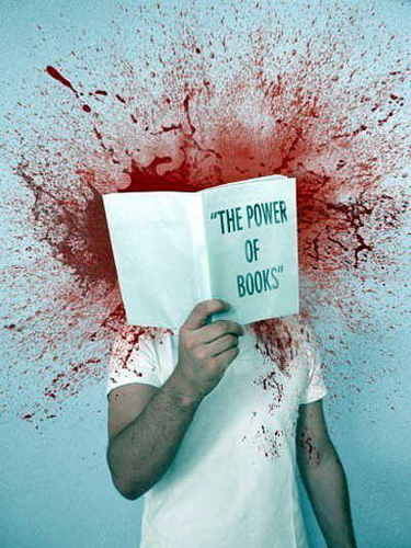 The power of books!!