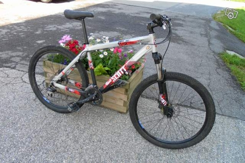 a vendre Velo VTT Scott Voltage YZ 15 disc