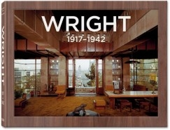 Livres : Frank Lloyd Wright, Complete Works, Vol.2, 1917-1942