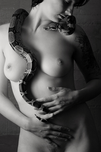 Snake de Absolute Reality Studios #lilith