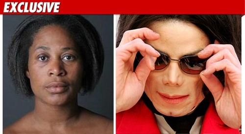 Alleged MJ Love Child Surfaces -- Wants Money | TMZ.com