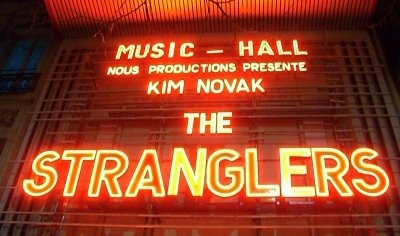 KIM NOVAK @ l'OLYMPIA par DAVID FOURNY